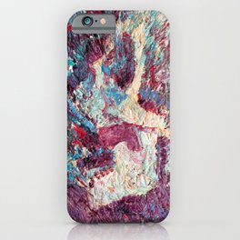 ARTIST OF ITS OWN BEAUTY AND DELIGHT iPhone Case