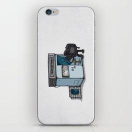 Take a Shoot iPhone Skin