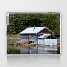 Sheltered Reflections Laptop & iPad Skin