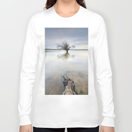 Roots and trees... Long Sleeve T-shirt