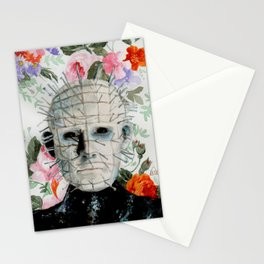 Lush Pinhead // Hellraiser Stationery Cards