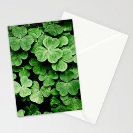 Clover Patch Stationery Cards