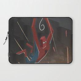 Arachnid man Laptop Sleeve
