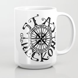 Stas Reskon Coffee Mug