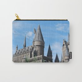 Hogwarts School of Witchcraft and Wizardry Carry-All Pouch