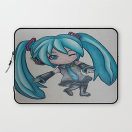 Hatsune Miku Laptop Sleeve