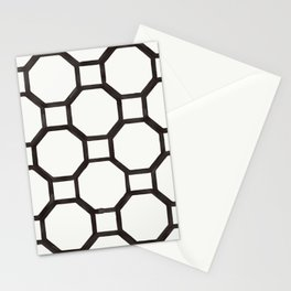 Simple Deco Stationery Cards