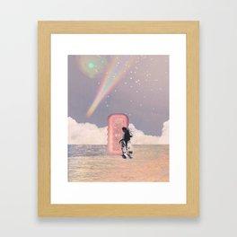 Anidawehi Framed Art Print