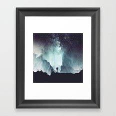 Northern Framed Art Print