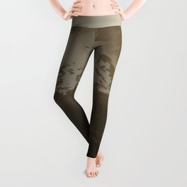 Mount Hood Adventure IV Leggings