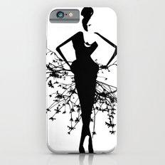 Goddess art print Slim Case iPhone 6s
