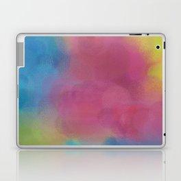 Fog Jitter Laptop & iPad Skin
