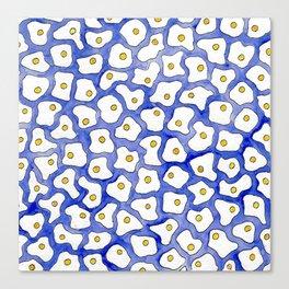 Egg-cellent Canvas Print