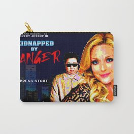 Kidnapped by Danger Carry-All Pouch