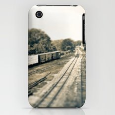 The Train Gang Slim Case iPhone (3g, 3gs)