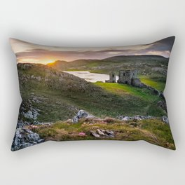 West Cork, Ireland - The Awakening  (RR87) Rectangular Pillow