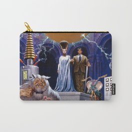 Bride of the Castle Carry-All Pouch