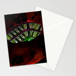 The Guangzhou Stationery Cards
