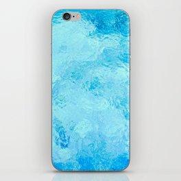 Caribbean Turquoise Sea iPhone Skin
