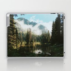 Quiet Washington Morning Laptop & iPad Skin