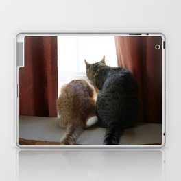 Curious Laptop & iPad Skin