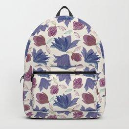 hello magnolia 1 Backpack