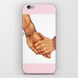 122 iPhone Skin