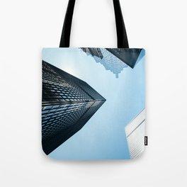 Sky High II Tote Bag