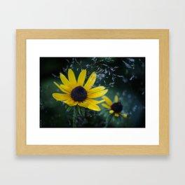 Natural Show Off Framed Art Print