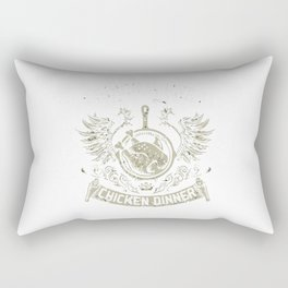 pubg pioneer Rectangular Pillow