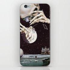 Cosmic Dead iPhone & iPod Skin