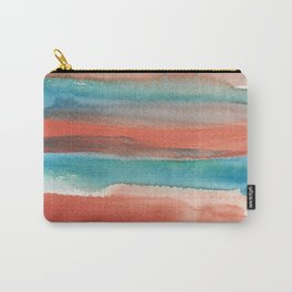 11    | 191215 | Abstract Watercolor Pattern Painting Carry-All Pouch