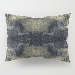 Fragmented 35 Pillow Sham