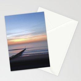 Aberdeen Sunrise Stationery Cards