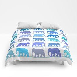 Elephant Parade Comforters