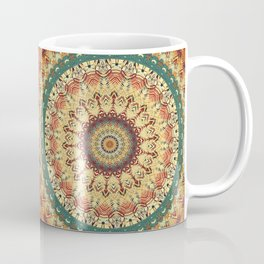 MANDALA 608 Coffee Mug