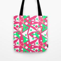 Hot Pinkness Tote Bag