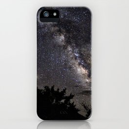Mars, the Bringer of War iPhone Case