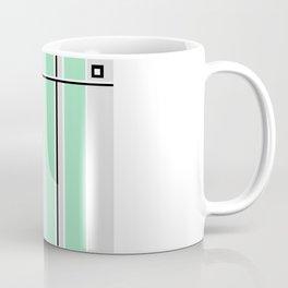 Element Emerald Green Coffee Mug