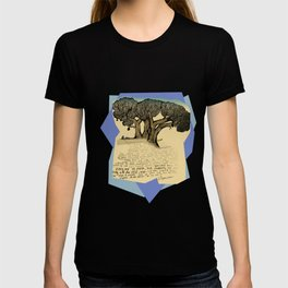 The Fig Tree T-shirt