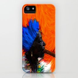 babami iPhone Case