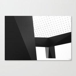 Geometric Bliss Canvas Print
