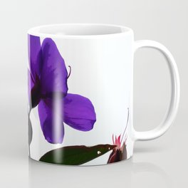 Flowers in the Sky Coffee Mug
