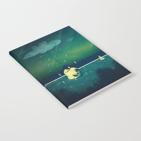 Emotion Sickness Notebook