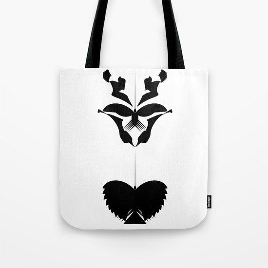Launch      [HUMMING BIRD] [BIRD] [FLY] [LONG BEAK] [NECTAR] Tote Bag