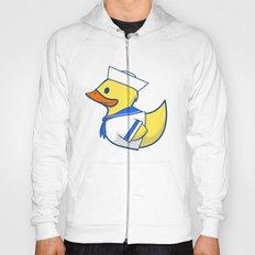 Sailor Duck Hoody