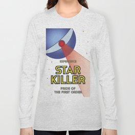 Experience Starkiller Long Sleeve T-shirt