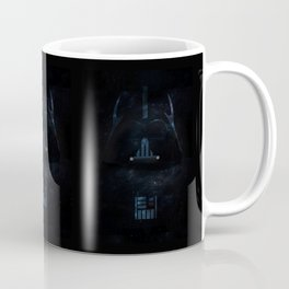 DARTH VADER - Celebrating 30 years of The Empire Strikes Back Coffee Mug