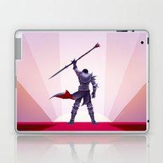 Champion of Kirkwall Laptop & iPad Skin