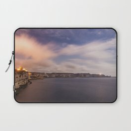The wind of Corse Laptop Sleeve